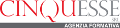 CINQUESSE SRL Logo